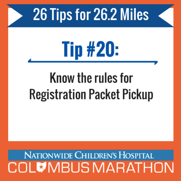 Tip 20 - Packet Pickup