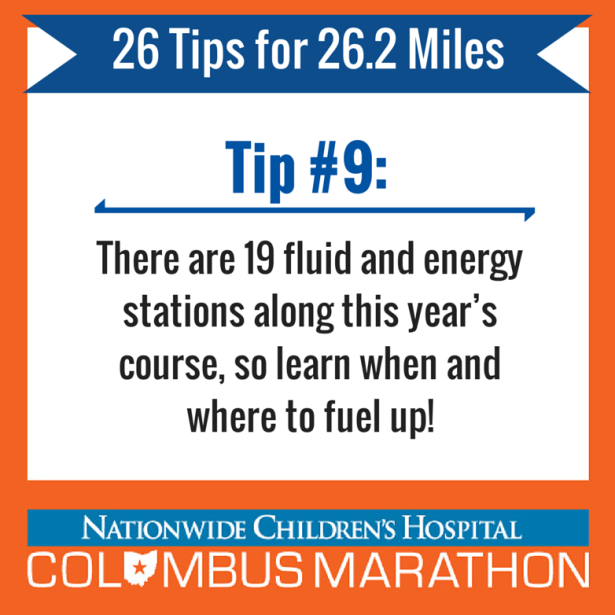 Tip 9 - Fluid Stations